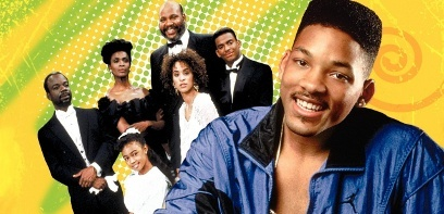 Rétro SeriesAddict N.48 : The Fresh Prince of Bel-Air